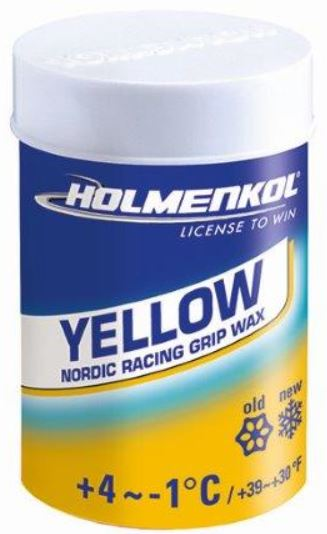 GRIP YELLOW 4 1