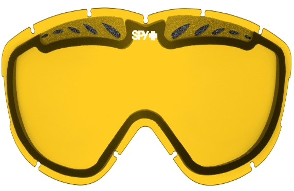 Spy Targa 2 Lens Yellow uusi