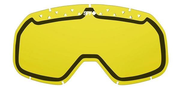 Spy Trevor Lenses yellow